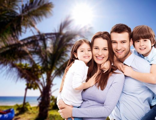 Les dix meilleurs conseils pour une famille plus heureuse_chezjoelle.net