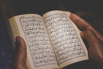 nombre de versets dans le Coran