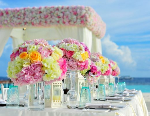 Comment choisir le fleuriste idéal pour son mariage?