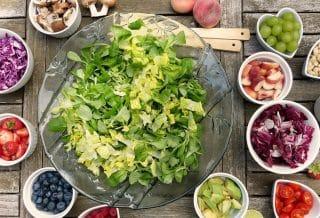 En savoir plus sur la consommation de la salade !