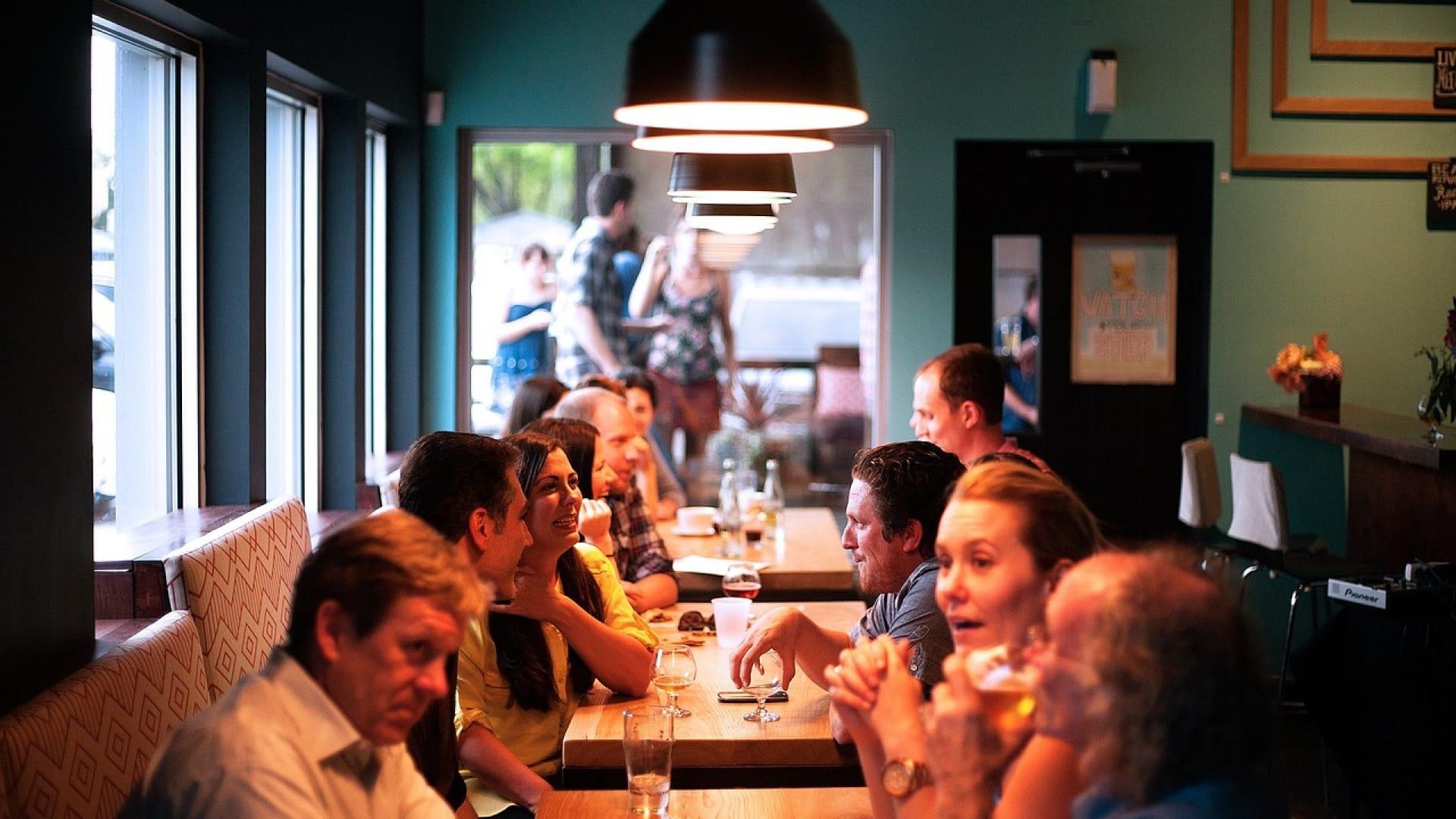 Pourquoi prendre un repas en famille dans un restaurant ?