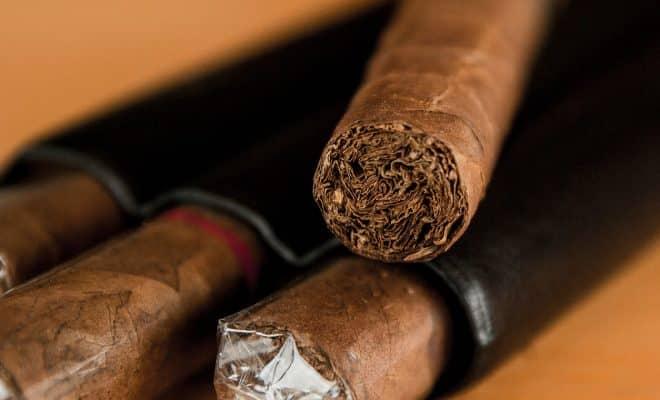 Quels sont les avantages d'une cave à cigare ?