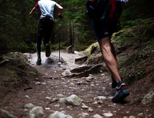 Quels sont les indispensables pour faire du trail?